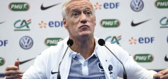 20 Minutes : Didier Deschamps a dévoilé sa liste pour affronter l'Espagne et le Luxembourg fin Mars.