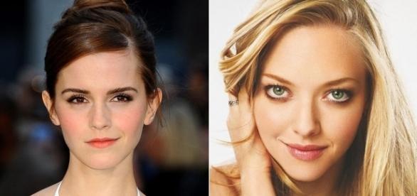 Ambas actrices fueron víctimas de un hackeo. Foto gentileza de tn.com.ar