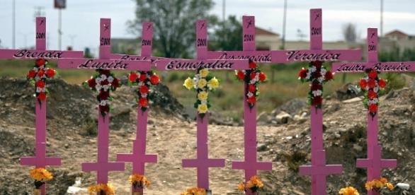 El feminicidio es un fenómeno histórico, crónico y sistemático ... - diariote.mx
