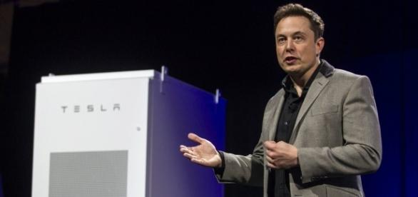Elon Musk, CEO al TESLA Sursa: Getty Images