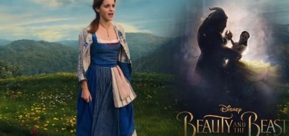 Escucha a Emma Watson cantando en la Bella y la Bestia - okchicas.com