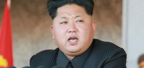Kim Jong-un. Photo via Mirror,com