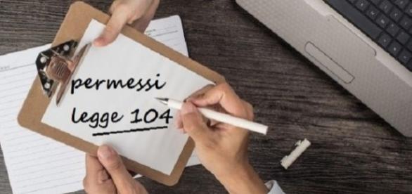 Quando i conviventi possono richiedere i permessi della legge 104