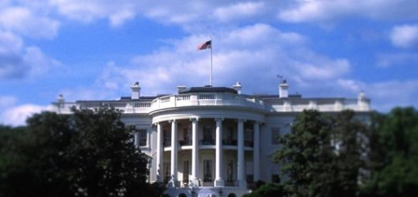 Take a 360-Degree Virtual Tour of the White House - ABC News - go.com