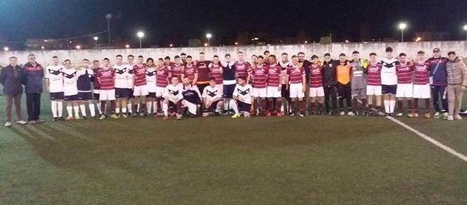 Casalnuovo Calcio: vincono Under 17 e Allievi