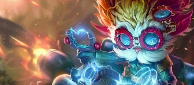 League of Legends: Conoce las lista de los campeones por rework