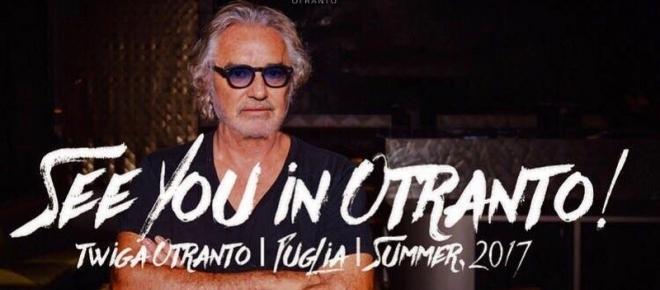 Otranto: conto alla rovescia per l'apertura del 'Twiga Beach Club' di Briatore