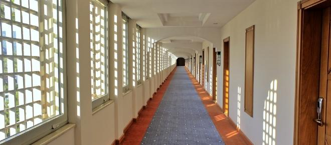 Lo storico Ospedale Galateo diventerà un hotel di lusso