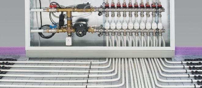 Ecobonus 2017 per il riscaldamento a pavimento, ma conviene davvero?