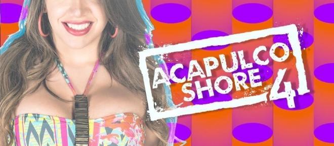 Acapulco Shore 4: ¡Se filtra todo lo que va a pasar en #acashore4!