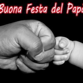 Auguri Festa del Papà 2017: le più belle frasi da dedicare il 19 marzo