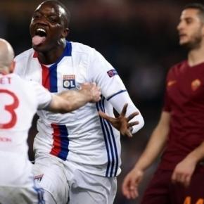 El defensa Diakhaby lleva tres partidos seguidos de Europa League marcando. UEFA.com