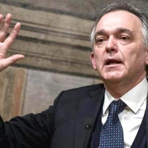 Enrico Rossi si licenzia dal lavoro nel PD (Foto: umbrialibera.it)