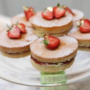 Get a slice of the action at the Great East Dulwich Bake off – Now ... - timeout.com