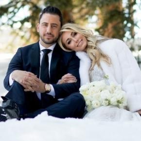 Josh Altman, Heather Bilyeu's Wedding Photos   Us Weekly - usmagazine.com