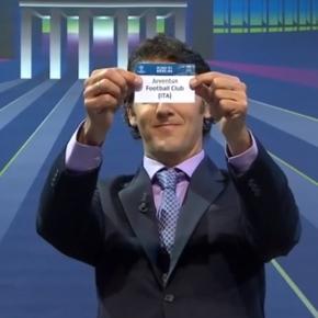 SORTEGGIO quarti di finale Champions League: abbinamento sfortunato per la Juve