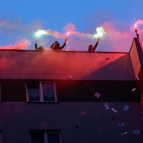 Rigaer Straße 94: Schwere Krawalle bei Linken-Demo in Berlin ... - focus.de