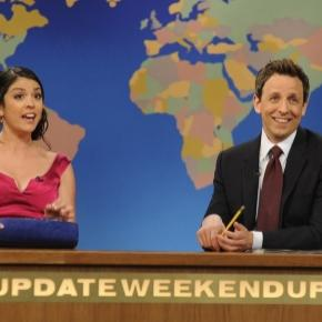 Saturday Night Live' Setting Its New Cast - The New York Times - nytimes.com