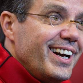TBL: Lee Barfknecht discusses Tim Miles contract and Big Ten ... - omaha.com