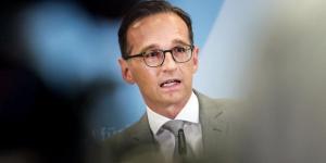 Heiko Maas im Porträt: Minister Smart | tagesschau.de - tagesschau.de