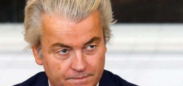 Dutch reject far-right Geert Wilders in national election for ... - pbs.org