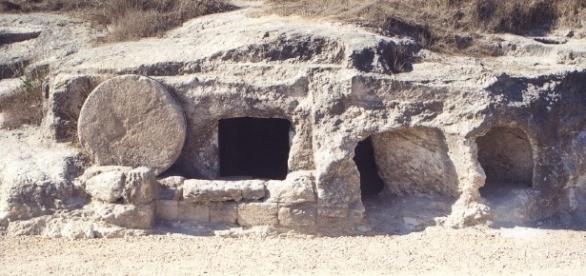 Elixir Of Knowledge: Did Jesus exist? - elixirofknowledge.com