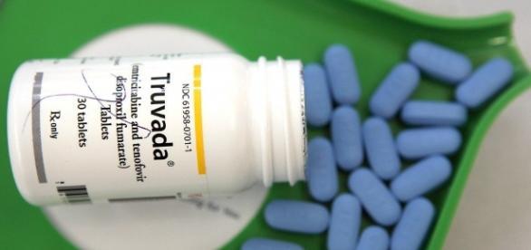 La pastilla para prevenir el VIH - Noticias Salud Sexual España