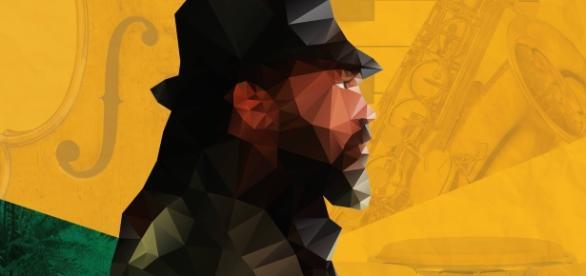 MASTAH WOLF-Y artiste de la scène Rap Jazz Musique Africaine