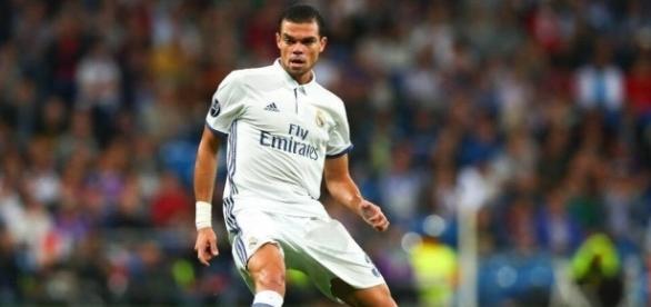 Real Madrid : Déjà un accord avec le remplaçant de Pepe