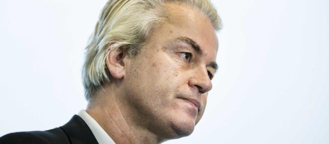 93 Prozent der Stimmen sind gezählt - Rutte gewinnt, gefolgt von Wilders