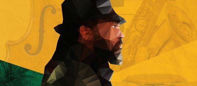 Mastah Wolf- Y, l'alchimiste, qui fusionne Rap, Jazz et Africanité (Interview)