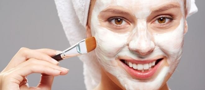 Receitas caseiras para a pele do rosto ficar linda