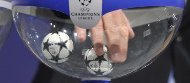 Madrid, Barça y Atleti buscan rival para cuartos de la Champions