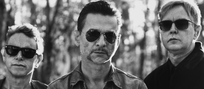 En Depeche Mode révolutionnaire