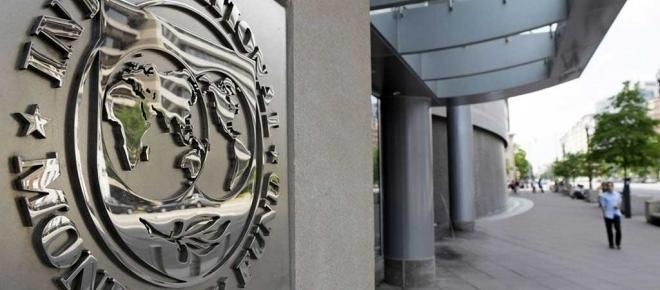 Una persona herida por un paquete bomba en la sede del FMI en París