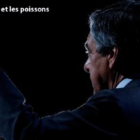 Bientôt avril, et dans le dos de François Fillon, le poisson Penelopegate continue de se faire sentir