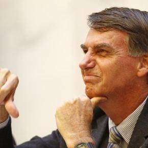 Bolsonaro tem chances de ir ao segundo turno
