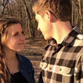 Joy-Anna Duggar Engaged: Who Chaperoned Austin Forsyth's Proposal? - inquisitr.com