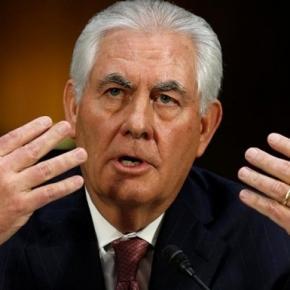 Rex Tillerson – Good Choice | National Review - nationalreview.com
