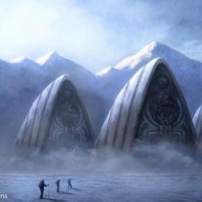 Shock claims massive ancient civilisation lies frozen beneath mile ... - thesun.co.uk