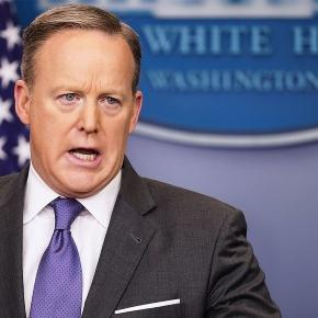 Should Sean Spicer Have to Take a Polygraph Test? - Vanity Fair ... - kinggossip.com