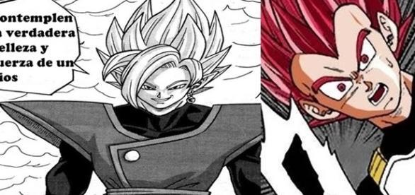 Dragon Ball Super Manga 22, la nueva transformación de Vegeta