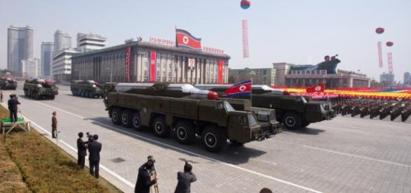 North Korea launches two missiles; tests fail - CNN.com - cnn.com