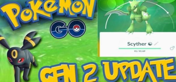 'Pokémon Go': new steps you must do to get Gen 2 Evolution Variants (Photo via Rahul Desai, Wikimedia.)