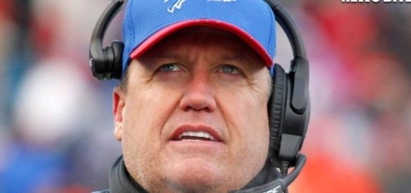 Rex Ryan on his NFL future: 'I'm tired of getting f--ked' - NY ... - nydailynews.com