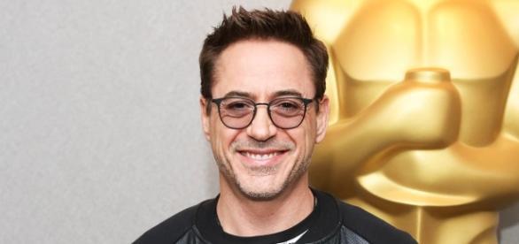 Robert Downey Jr. | Us Weekly - usmagazine.com
