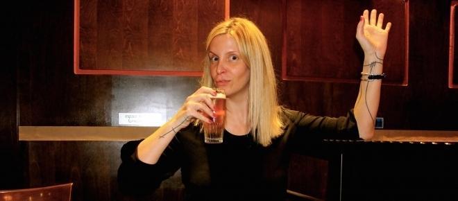 DERNIERES DATES : Zoé l'Aspiratrice au Petit Palais des Glaces (Interview)