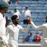 India vs Australia, 1st Test, Day 3 highlights: Steve O'Keefe 6/35 ... - hindustantimes.com