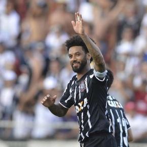 Após desavenças, Cristian está fora dos planos do Corinthians