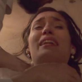 Camila sarà ferita gravemente alla spalla